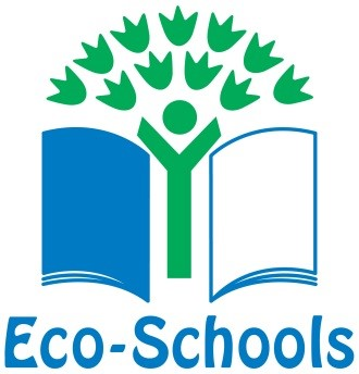 eco-school logo
