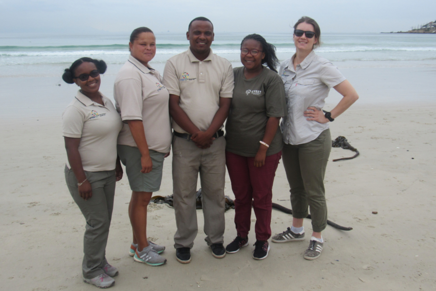 Environmental Education Team