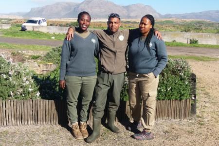 Strandfontein Birding Area