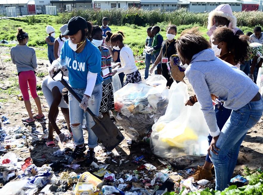 Clean up Westlake